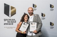 """Darüber hinaus erhält FEDRIGONI Deutschland für seine CARD NATURE & HIGHLINE Kampagne die """"Special Mention""""-Auszeichnung in der Kategorie """"Product Brand of the Year""""."""
