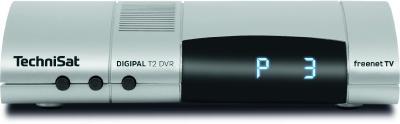 Neuer DVB-T2 HD Receiver von TechniSat jetzt auf dem Markt