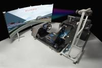 Subaru Corporation adopts Compact Driving Simulator from VI-grade