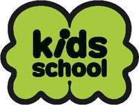 Panasonic Kids school Logo