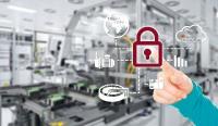 Phoenix Contact bietet mit seinen Produkten eine 360-Grad-Security für die Kunden an / Quelle: Phoenix Contact