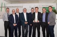 Avnet Silica Garners 'Distributor of the Year 2017' from ON Semiconductor