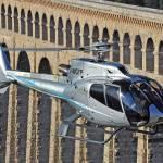 Vector Aerospace is approved as a Eurocopter service center for Super Puma AS332 helicopters