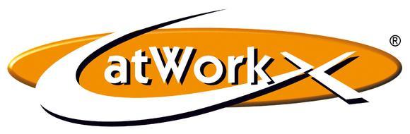 Logo catWorkX