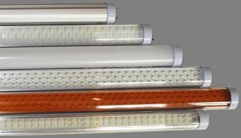 LED-Röhren von ASMETEC