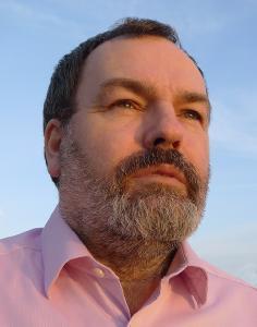 Geoff Worsley, SAM Enterprise Architect