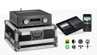 X-STREAM Engine mit neuer RC X App & OVATION CS 8.3