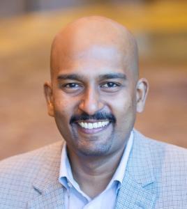 Murali Ravindran New Managing Director Konrad Technologies Asia