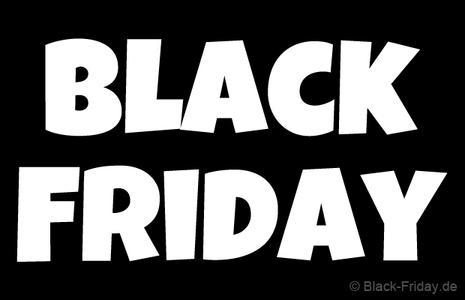 Black Friday 2013 Neutral/Black