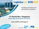 Westernacher Consulting will be present at the SAPinsider Logistics & SCM 2015 conference in Singapore