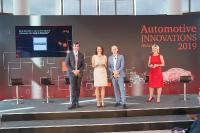 AutomotiveINNOVATIONS Awards 2019: Goodyear ist innovationsstärkster Zulieferer in Kategorie Chassis, Karosserie und Exterieur