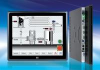 "19"" Panel-PC – robust & lüfterfrei mit remote Wartung!"