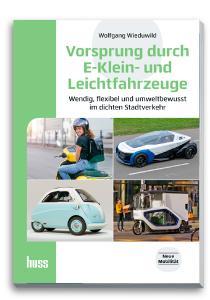 Vorsprung durch E-Klein- und Leichtfahrzeuge_Titelbild