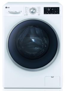 """""""Slim"""" und """"Smart"""": Die neuen Waschtrockner von LG sind jetzt noch platzsparender"""