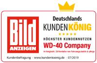 WD-40 Deutschlands Kundenkönig