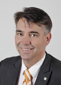 Simon Seereiner, Gruppenleiter Produktmanagement Sensor-Aktor-Interface & Industrial Ethernet bei Weidmüller