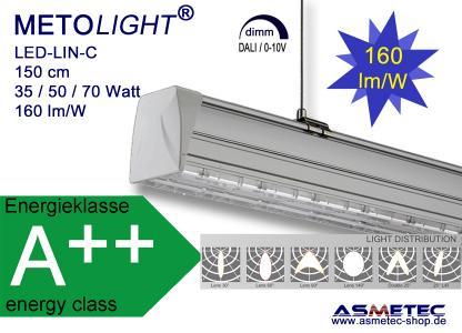 METOLIGHT LED-LIN-C