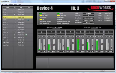 RockWorks 2.0 Screenshot