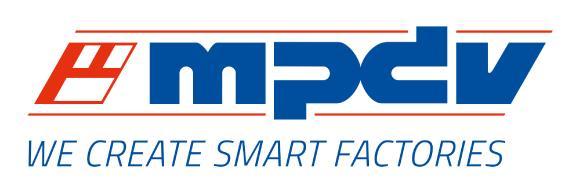 MPDV Logo 2019, Source: MPDV