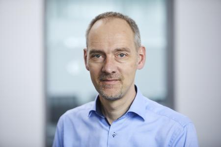 Uwe Ulbrich, Geschäftsführer bei Net at Work, ist stolz auf die Auszeichnung als einer der besten Arbeitgeber Deutschlands.