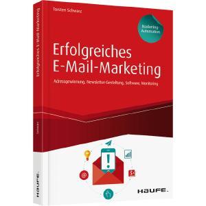 Haufe erfolgreiches e mail marketing inkl arbeitshilfen online