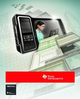 Texas Instruments technology and innovation spurs new era of multimedia-rich features and applications for the next-generation of IP phones