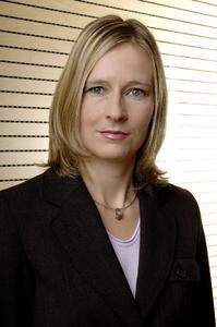 Susanne Köhler, Geschäftsführerin  Mindlab