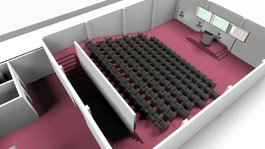 ASTT Auditorium