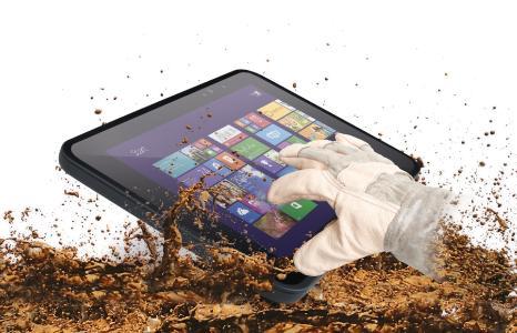 EXTRA zeigt Tablet-Lösungen auf der LogiMAT