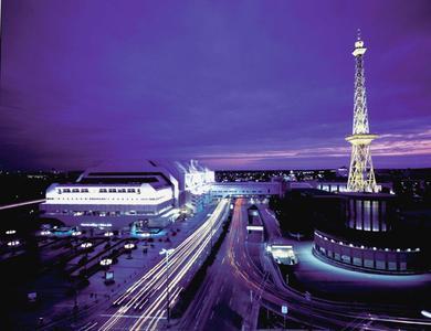 Die Branche kommt nach Berlin: INTERGEO feiert 20. Jubiläum in der Bundeshauptstadt