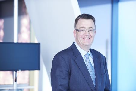 Roel Van Doren, Group President Global Sales bei Emerson, gab bekannt, dass das Unternehmen der European Clean Hydrogen Alliance beigetreten ist, um sein Engagement für ökologische Nachhaltigkeit zu unterstützen