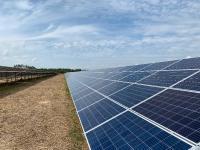 Photovoltaikanlage in Polen