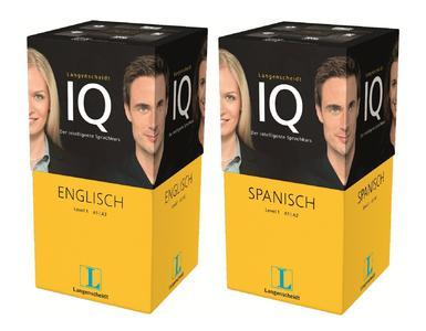 Langenscheidt IQ - Crossmedialer Sprachkurs für berufliche Weiterbildung