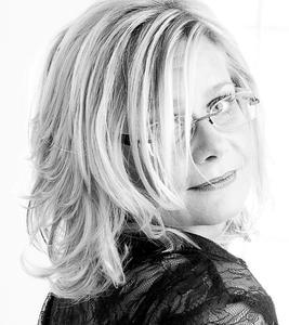 Claudia Felten, Vorstandsmitglied VOI e. V.