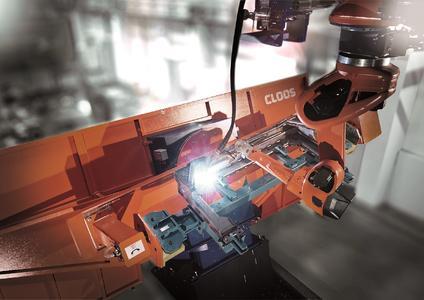 Die automatisierten Lösungen sind optimal abgestimmt auf individuelle Produktionsbedingungen
