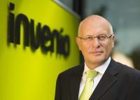 invenio-Gründer Alfred Keschtges