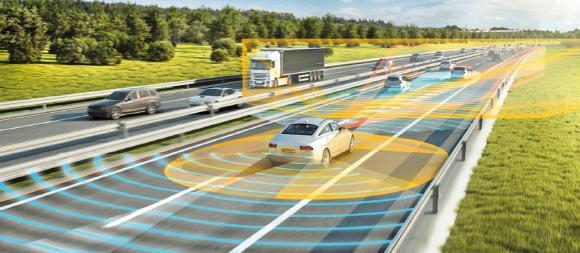 Fahrerassistenzsysteme - Technologie, die Leben rettet