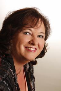Cornelia Kiel ist der Lotse zum Projekterfolg