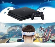Playstation PS4 Pro bei Alza.de