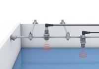 Mit dem Edelstahl-Montagesystem lassen sich auch komplexere und kombinierte Aufbauten schnell umsetzen