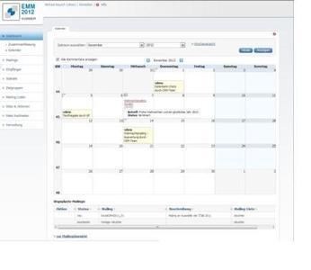 E-Mail-Marketing-Projekte jetzt leichter und schneller planen