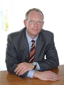 Carsten Becker, CEO