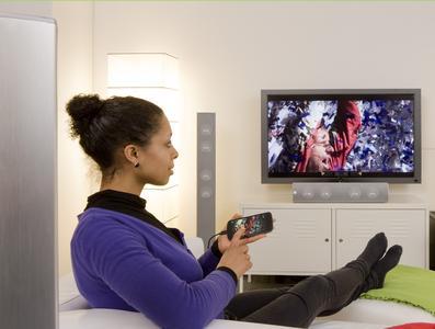 HE-AAC ist der weltweite Standard für Multimedia-Streaming und Bestandteil des Android Betriebssystems / So werden Android-Telefone zur Medienzentrale für das heimische Wohnzimmer / © Fraunhofer IIS | Kurt Fuchs