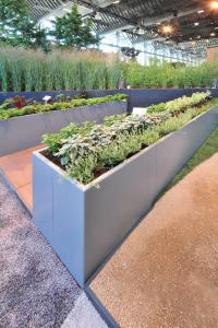 Hochbeete Setzen Pflanzen In Szene Richard Brink Gmbh Co Kg