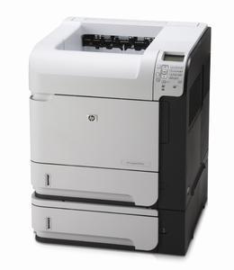 HP LaserJet P4000-Serie