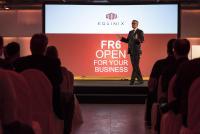 Equinix eröffnet neues Rechenzentrum in Frankfurt