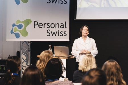 Personal Swiss am 17. bis 18. April 2018 in Zürich