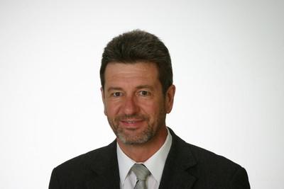 Günther Theis, Bereichsleiter Öffentliche Verwaltung