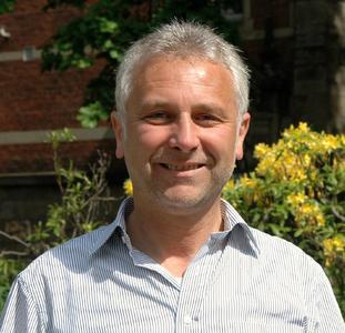 Prof. Dr. Bernd Stecker in den Fachbeirat für den Nationalpark Eifel berufen