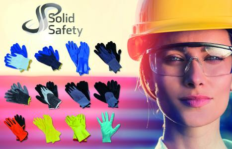 SolidSafety Range